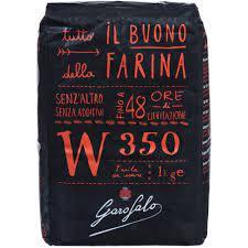 Farina Garofalo W350 Ricetta Pizza.Farina Garofalo W350 Pizza Napoletana Fatto In Casa Home Made